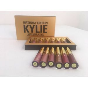 Kylie birthsday edition