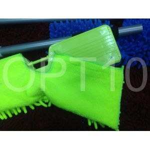 Spray Mop double side face