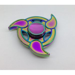 Metallic Spinner