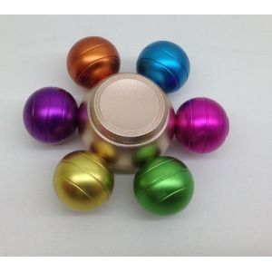 Metallic Spinner Premium